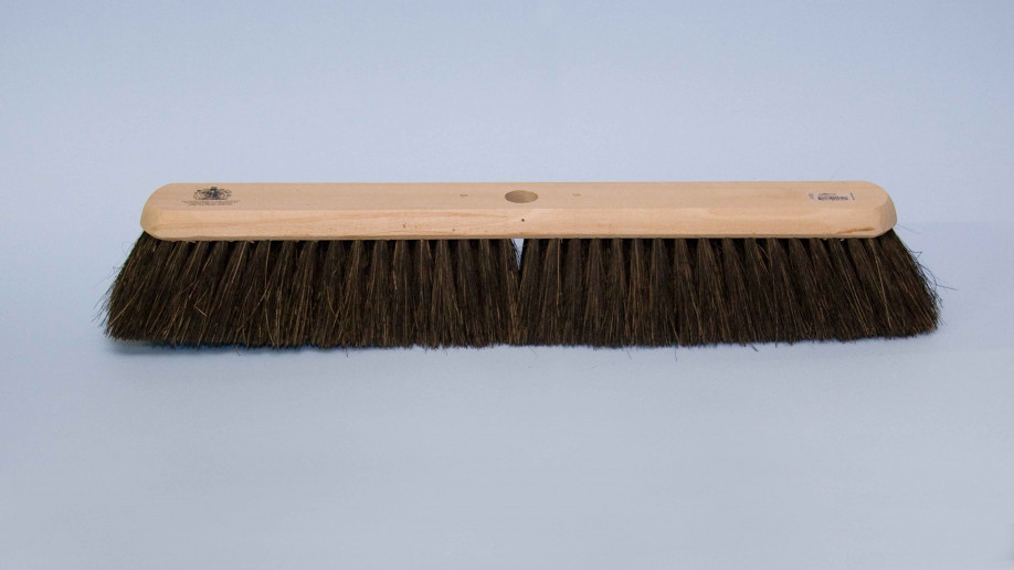 24 61CM FLAT TOP GUMATI MIX PLATFORM BROOM EA.