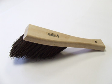 SHORT HANDLE BAHIA MIX CHURN BRUSH EA.