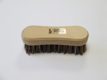 DUMBELL UNION SCRUBBING BRUSH EA.