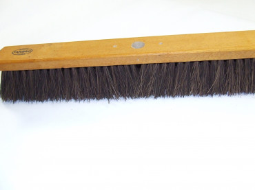 18 46CM FLAT TOP FARBRO BASSINE PLATFORM BROOM EA.